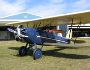 Fundamentals of Tailwheel Flying